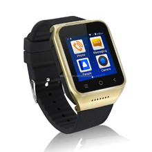 Best selling Android S8 Dual CUP wifi bluetooth 4.2.2 smart watch with 3G