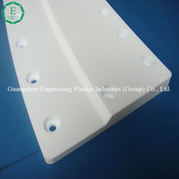 Professional factory PTFE sheet TEFLON process board