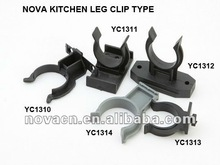 kitchen cabinet clips, plastic cabinet clips, plastic kitchen cabinet clips