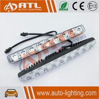 Promotion drl xcontrol box daytime running lights for audi q7