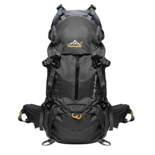 Waterproof Rain Cover 45L+5L Daypack Outdoor Camping Travel hiking backpack