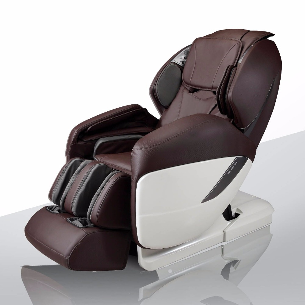 Health&Medical Body Vibration Massage Chair Recliner With Pedicure