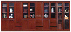 Popular fire resistant cabinet/wood storage cabinet(FOH-AM1623&1633)