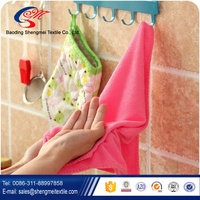 wholesale softest kitchen use microfiber hand towel