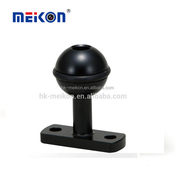 Meikon Underwater Arm System Base Adapter For Diving Camera Tray Arm