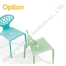 excellent quality saloon plastic chair