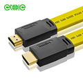 yitaili premium 2m flat HDMI Cable support 4k