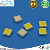 2015 60mA 0.2W 20-24LM 3 chips Natural White 4000-4500K 5050 smd led
