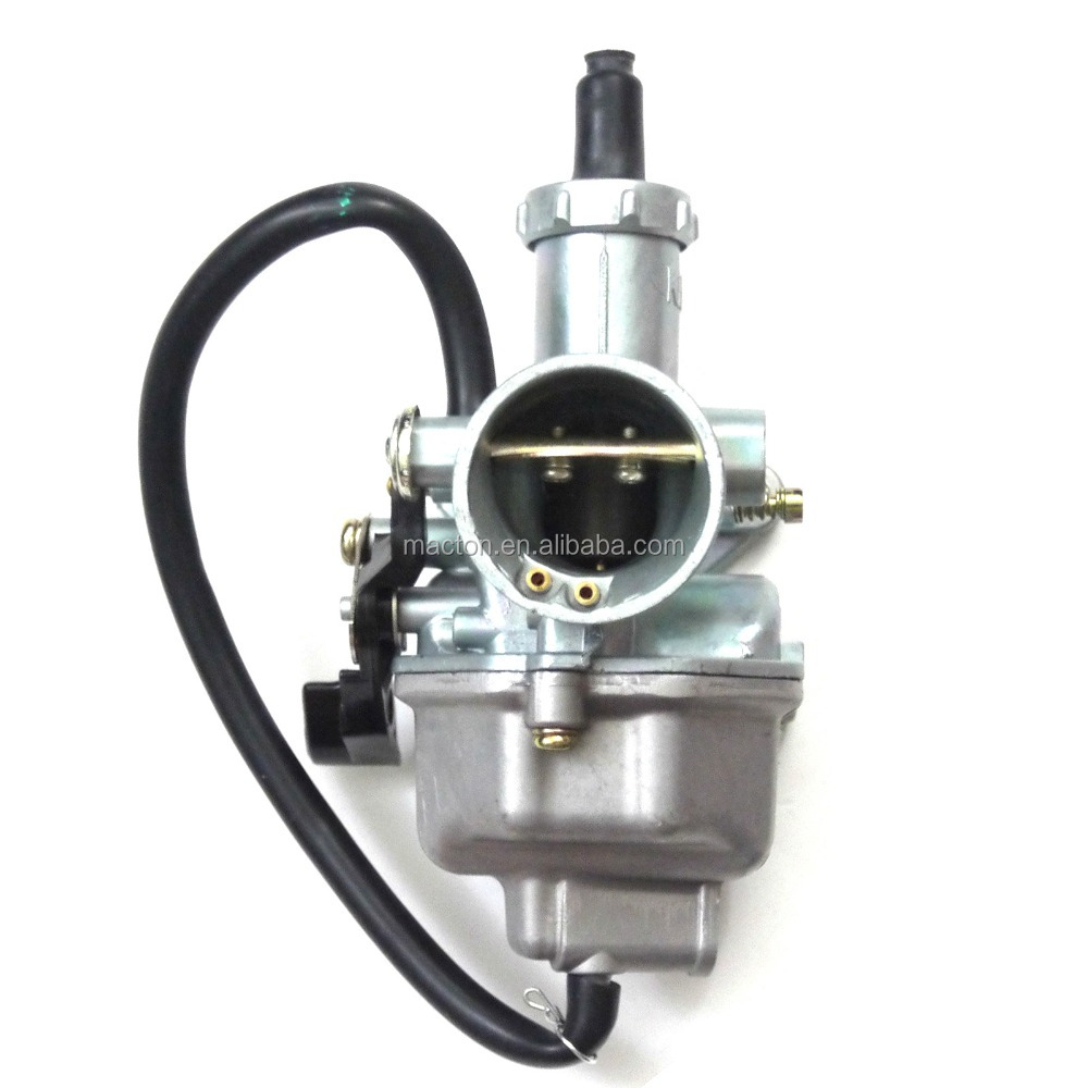 Motorcycle Parts Carburetor PZ26-125CC FOR HONDA CG125 CB125 CM 125 Motorcycle Carb