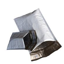 Customized Printed Poly Air Bubble Mailer Bag Padded Plastic Mailing Bags Courier Envelopes