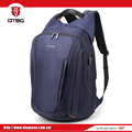 Cute and eminent canvas casual youth school laptop backpack brands logo for men