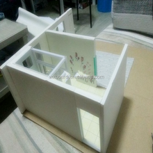 PVC Foam board Carved for house Model PVC Foam sheet for advertising signboard