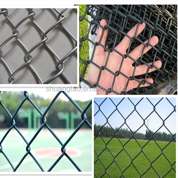 custom wire netting chain wire fence rock falling protective fence