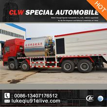 cheap price 340HP HOWO/FAW/DONGFENG road paver for sales