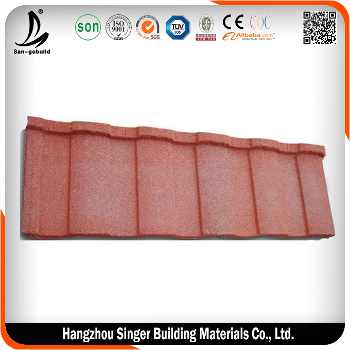 Popular In Africa Building Material Kerala Ceramic Roof Tile Manufacturer
