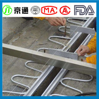 strong resistance rubber bridge expansion joint (HOT)