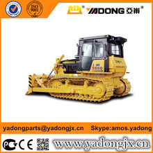 Types of Bulldozer - HBXG SD6G Bulldozer Remote Control - RC Model Bulldozer