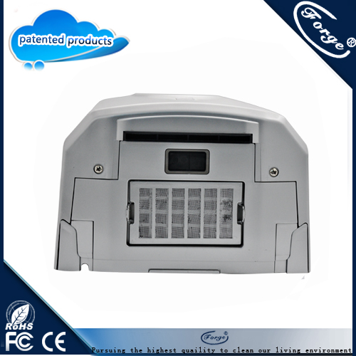 CE Rhos automatic hand dryer for washroom