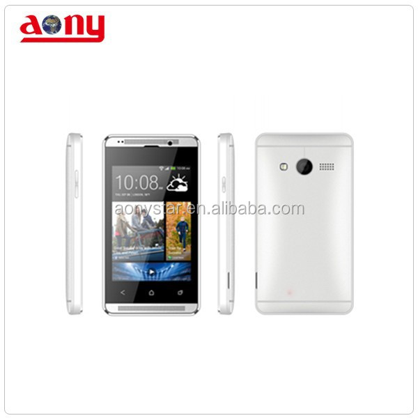 Android 4.2.2 cheap cell phone 3.5 inch touch screen mobile phone with 3G network