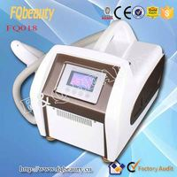 New product 1064nm 532nm wavelength laser eye surgery machine for eyebrow tattoo removal/tattoo removal