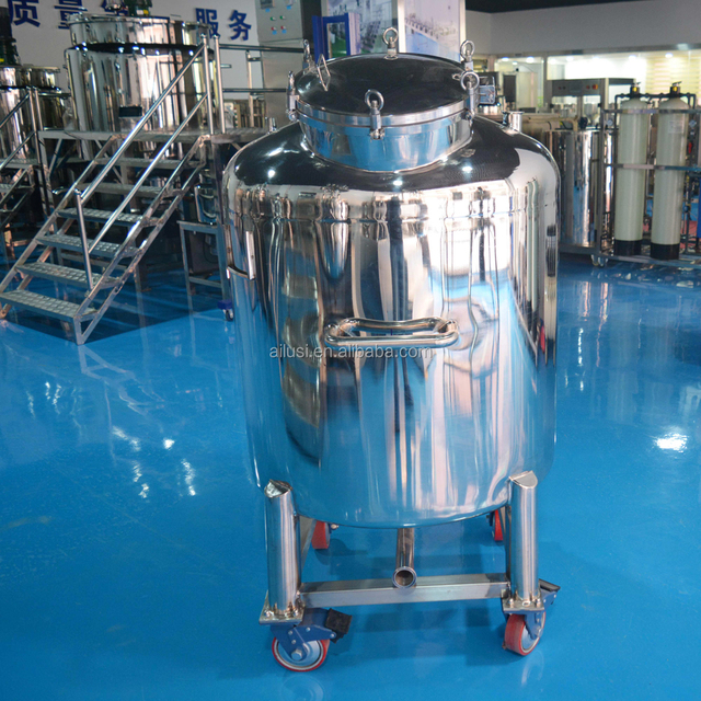 hot sell lng storage tank for chemical,food,medical,cosmetic industry