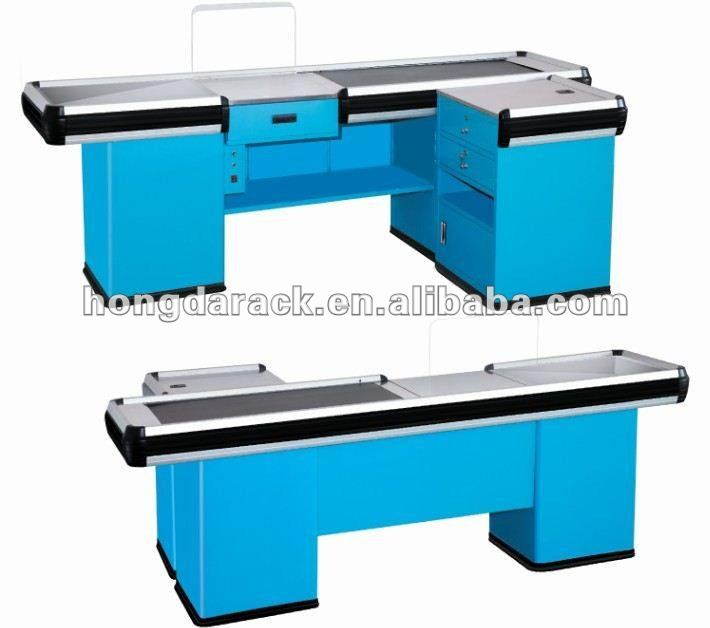 used checkout counters for sale,Supermarket/Retail Store Counter,Hot!