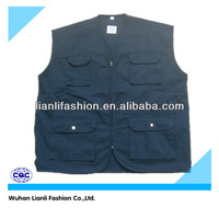 mens fishing vest
