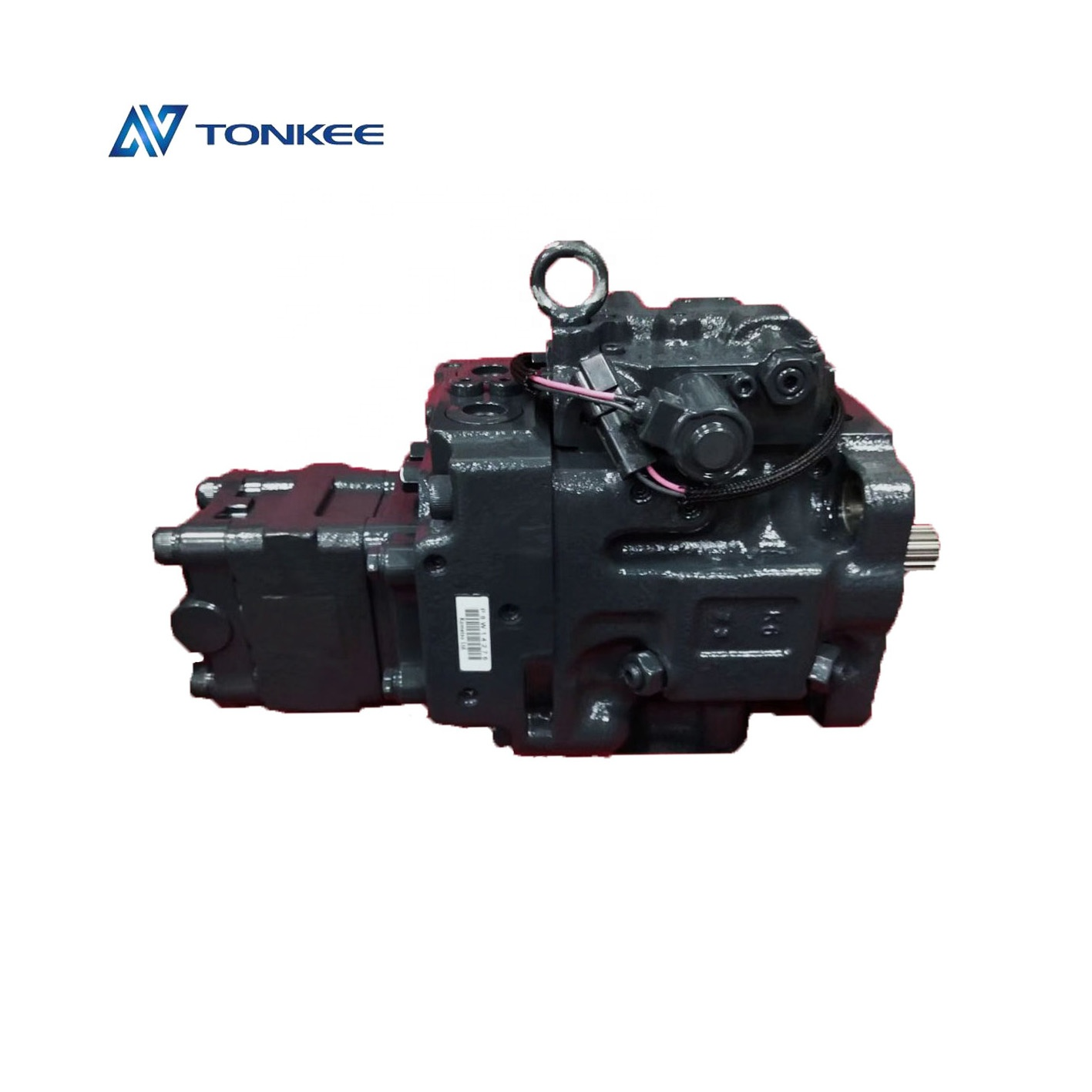 Hydraulic pump PC40MR-2 PC50MR-2 PC50-7 hydraulic piston pump PC56MR excavator main pump 708-3S-00522 708-3S-00961 708-3S-00882