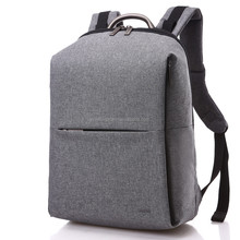2017 fashionable comfortable computer backpack bag for boys