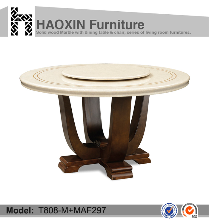 Round Marble Dining Table Set Dining Room Furniture T808 M Maf297 C8050 Buy
