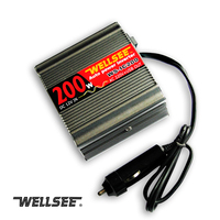 dc to ac Car Inverter wellsee 12V 2000W WS-IC2000 power converter 2000W 48V 210V/230V solar inverter 150w 200w 350w 500w 1000w