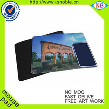 Wholesale cheap custom rubber gaming mouse pad