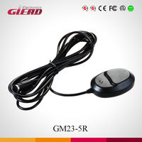 GPS Mouse SiRFIV chipset