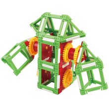 Strong Ability To Develop New Products Colorful Building Blocks Set China Wholesale