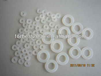 o ring of silicon auto parts