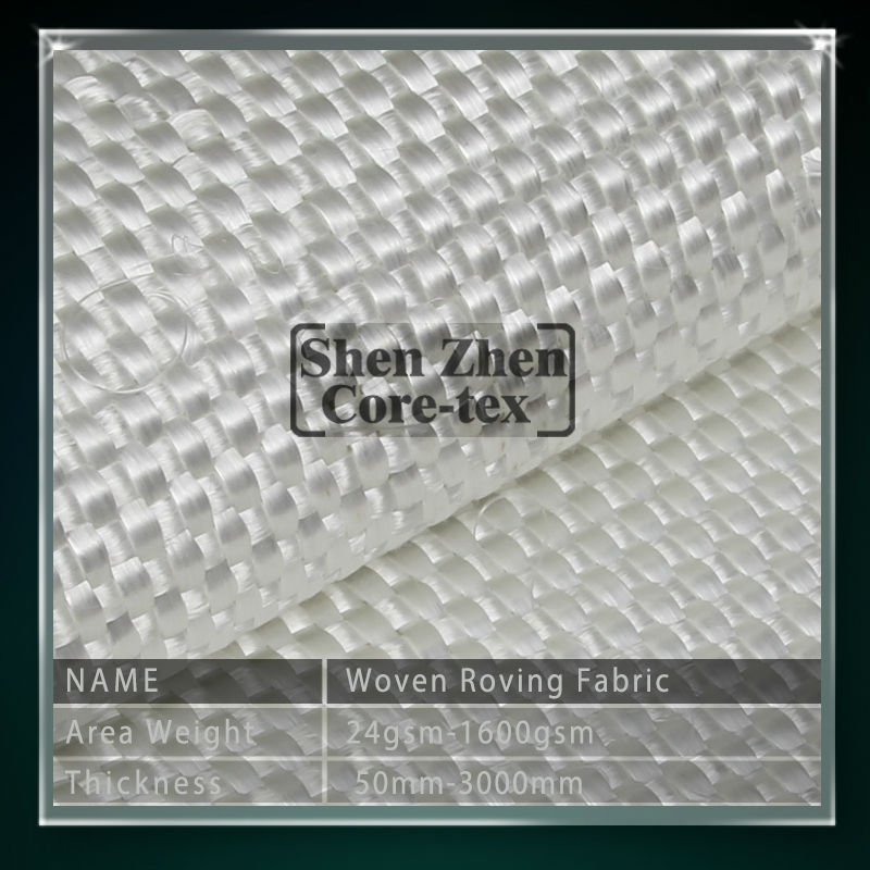 Electronic Fiberglass Cloth