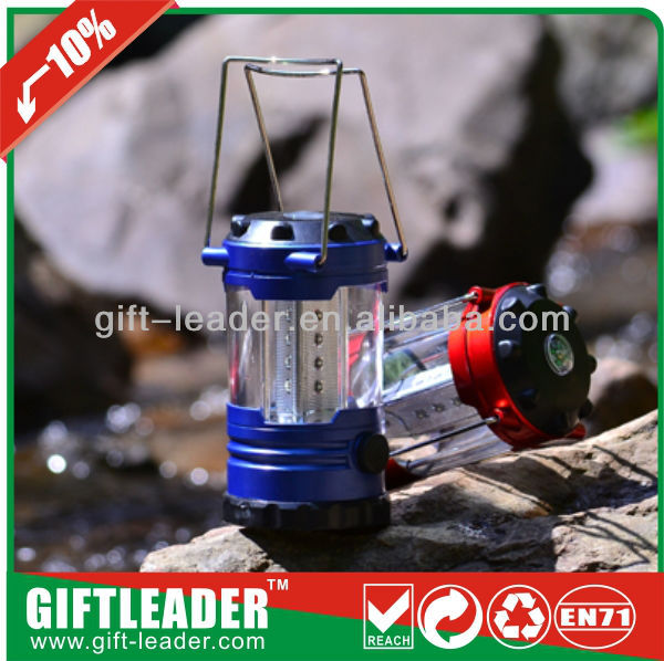 led portable emergency lantern XSCL0137