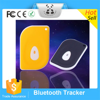 AliBaba China Wholesale Best price keychain phone anti-lost alarm bluetooth key finder Anti Lostbluetooth tracker