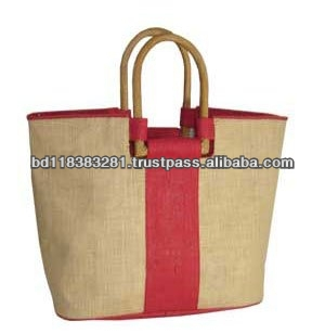 Jute Shopping and Promotional Bags