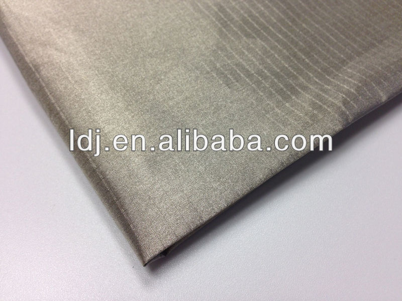 nickel copper anti radiation rfid insulation material
