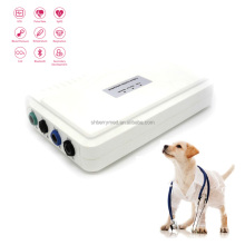portable veterinary clinic equipment with bluetooth