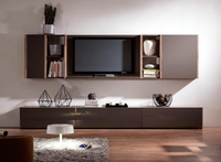 Popular Color TV stand, wooden TV Cabinet, Living Room TV table