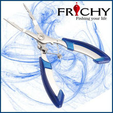 FPN02 Stainless Steel Fishing Pliers Braid Scissor