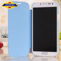 High Copy Ultra Thin Leather Case for Samsung Galaxy S4 i9500