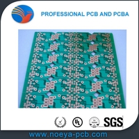 flex pcb board and electronic solar light tower warning pcb assembly