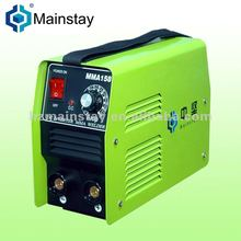 MMA158 Mainstay plant produce, high quality arc welding machine