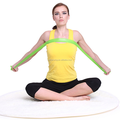 super yoga band/exercise band for sports