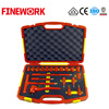 1000v VDE Insulation Tool Kit