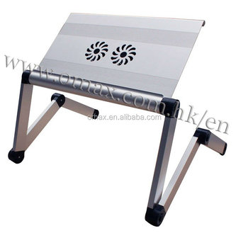 LOW PRICE Aluminum alloy Versatile folding Laptop Stand General Use laptop computer table