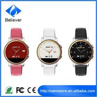 Factory high quality S360 smart watch for iPhone with bluetooth ,wifi and SOS function